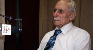 Babaxan Niyazli