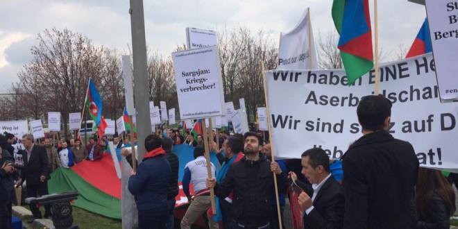 Berlin aksiya