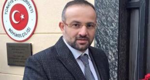 Muzadil Hesenov